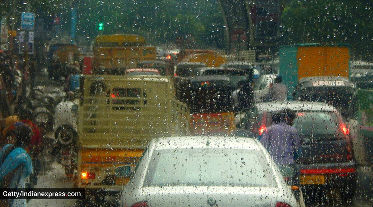 How can you protect yourself from non-Covid illnesses in the monsoon?