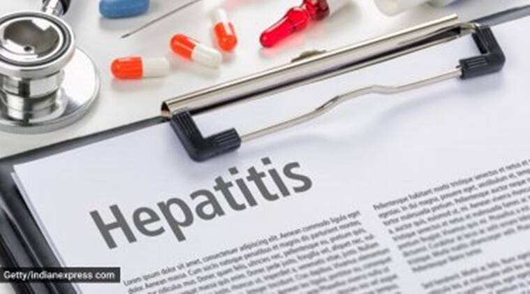 Hepatitis B, Hepatitis
