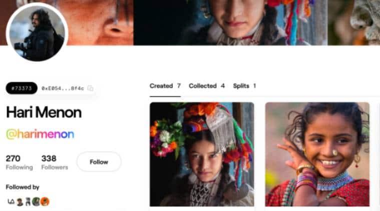 Artistas indios descubren NFT, una nueva forma de monetizar creaciones | Noticias de Buenaventura, Colombia y el Mundo