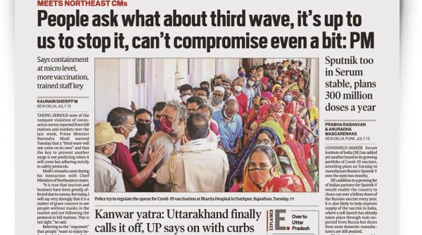 Told by SC to rethink, UP says Kanwar groups call off Yatra after its appeal