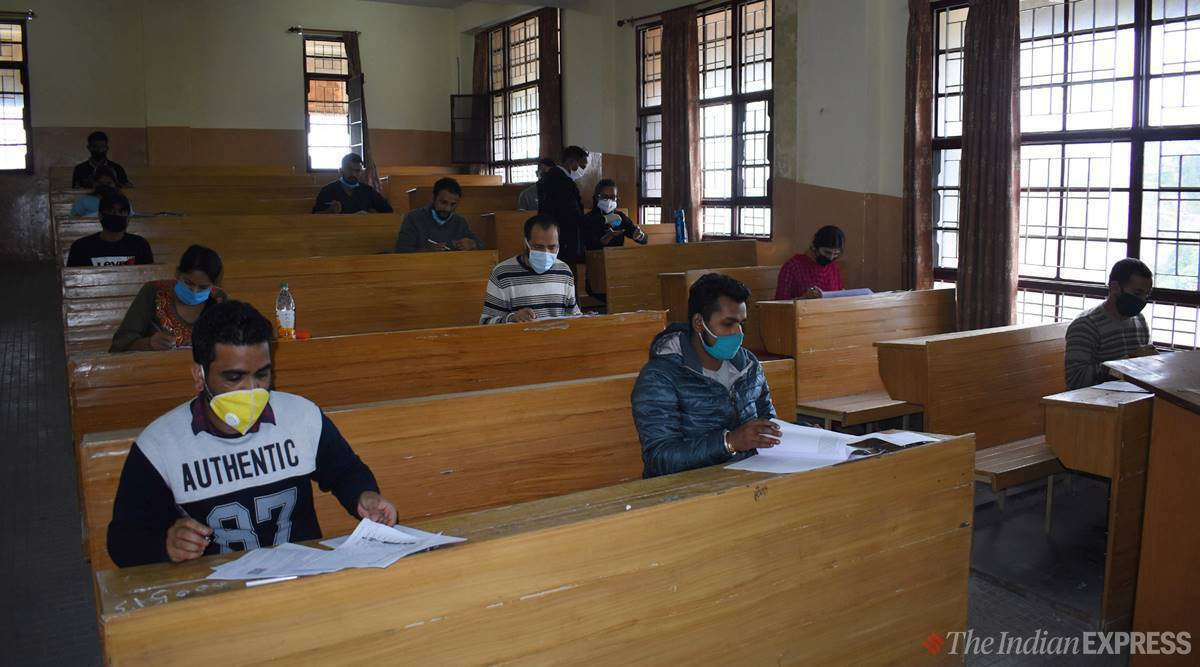 IGNOU Term end exam 2021 time table hall ticket
