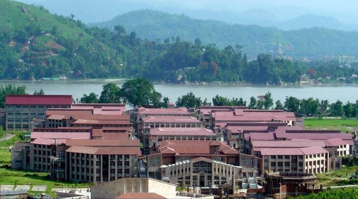 IIT-Guwahati punishes PhD scholar, gets him to pledge he won't protest