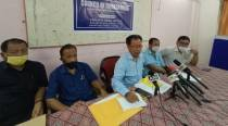 Tripura body claims presence of armed Bangladeshi activists in state, urges central probe