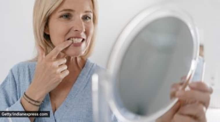 Oral health, Diabetes