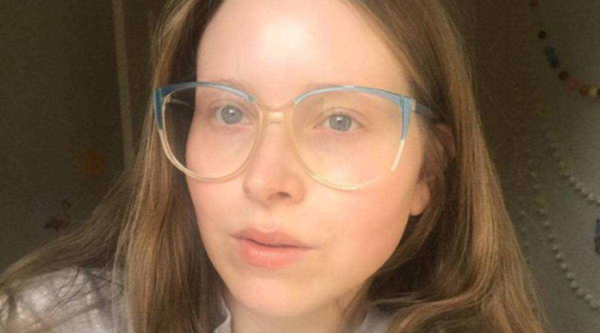 Jessie Cave, actor Jessie Cave, Harry Potter actor Jessie Cave, Jessie Cave on weight gain, Jessie Cave on Harry Potter experience, Jessie Cave on weight loss, Jessie Cave on body image issues, weight insecurity, indian express news