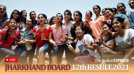 jac, jac 12th result 2021, jac 12th result 2021 online, jharkhand board result 2021