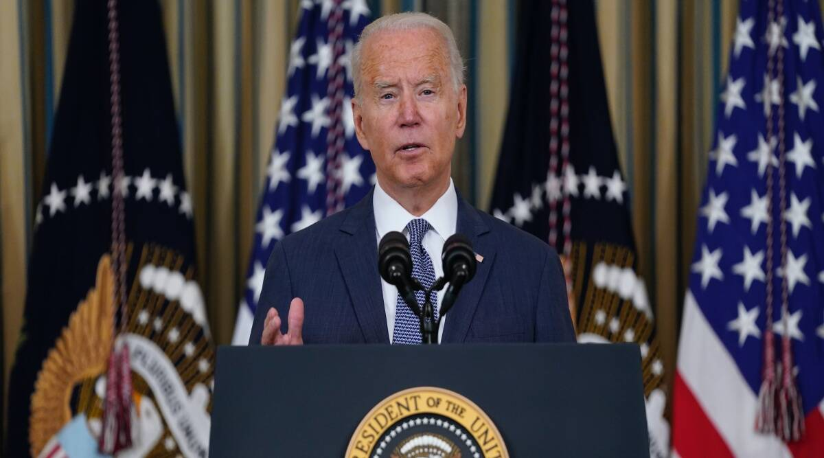 Biden signs executive order promoting competition among companies to lower prices, increase wages