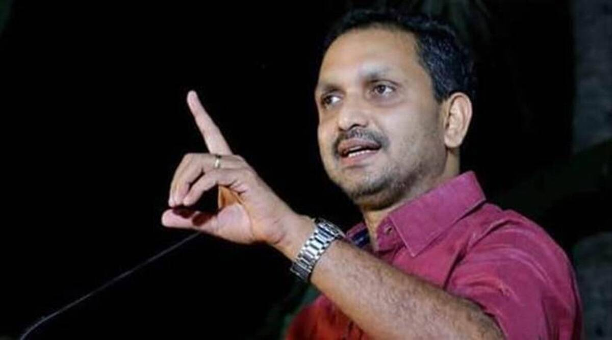 Kerala highway robbery: Cops summon state BJP chief for questioning