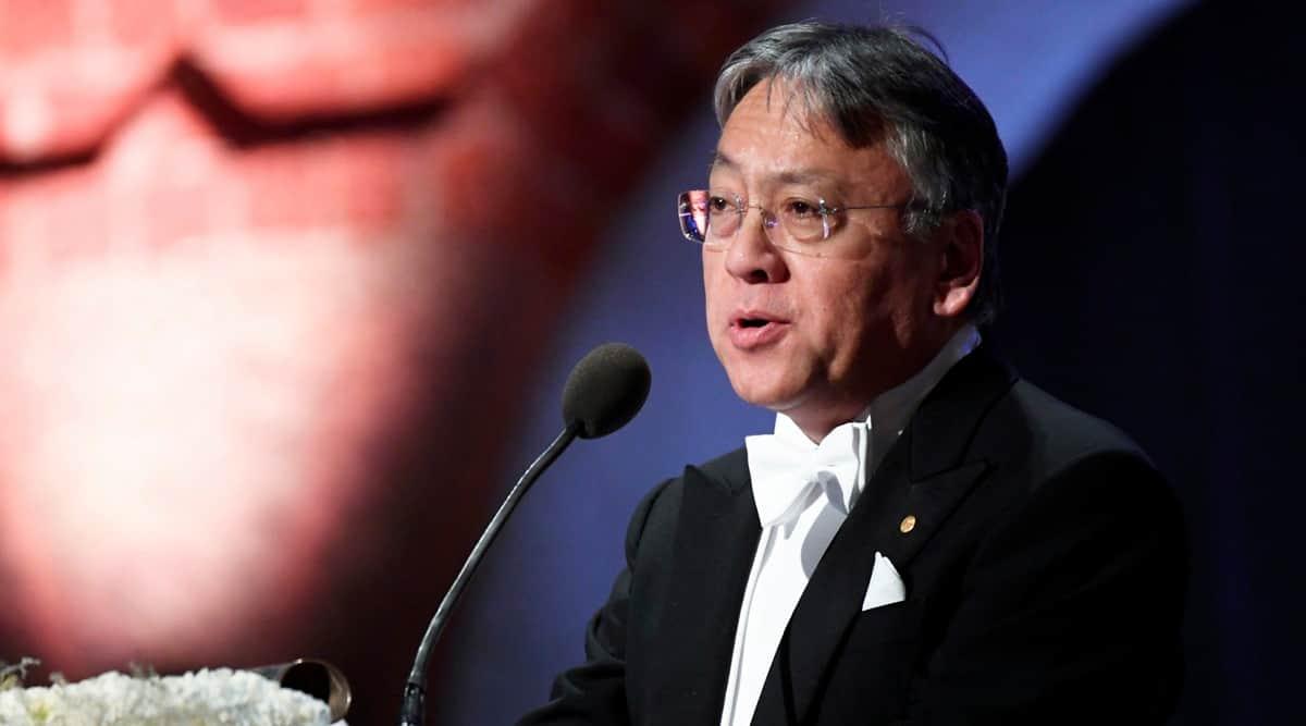 Kazuo Ishiguro, booker prize longlist, Kazuo Ishiguro booker prize longlist