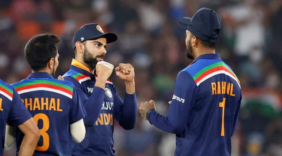 Virat Kohli retains 5th spot, KL Rahul climbs to 6th in ICC T20I rankings