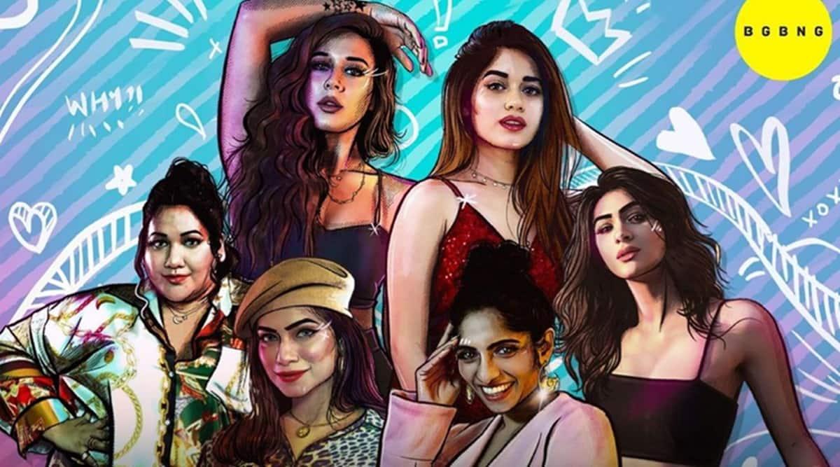 Krishna Shroff music video Kinni Kinni Vaari, Jannat Zubair, Jamie Lever. Watch