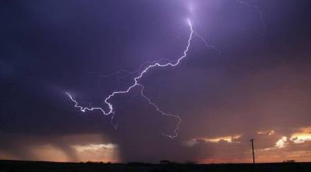 Monsoon LIVE Updates: 28 killed as lightning strikes UP, Rajasthan