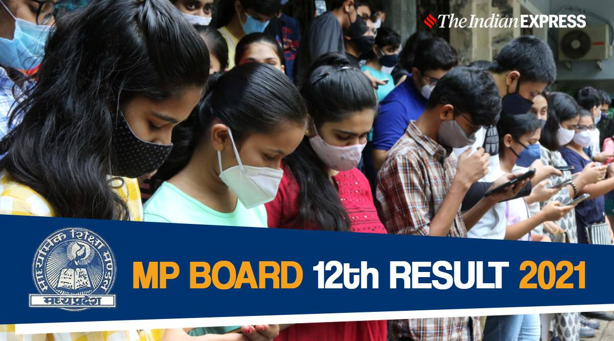 MPBSE Class 12 result, Mp board result, MP class 12 result