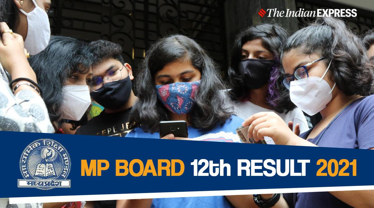 mpresults.nic.in 2021, MP Board 12th Result 2021, mpbse result 2021