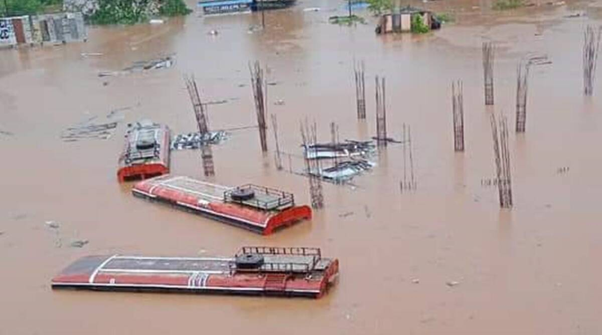 Maharashtra: PWD chief engineers to tour districts to assess impact of floods on roads, bridges