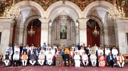 PM Modi reconstitues Cabinet committees, brings in new faces