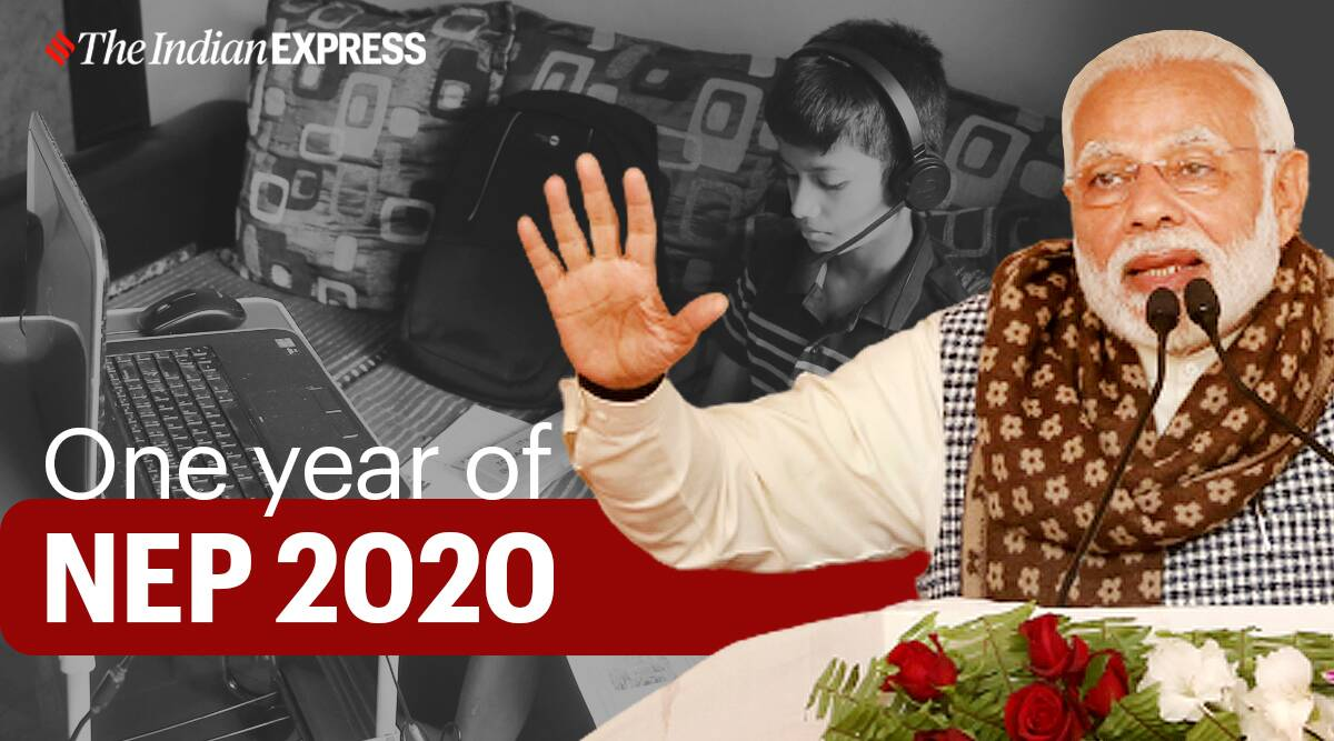 nep, nep 2020, nep live, nep 2020 live news, pm modi, pm modi address to nation