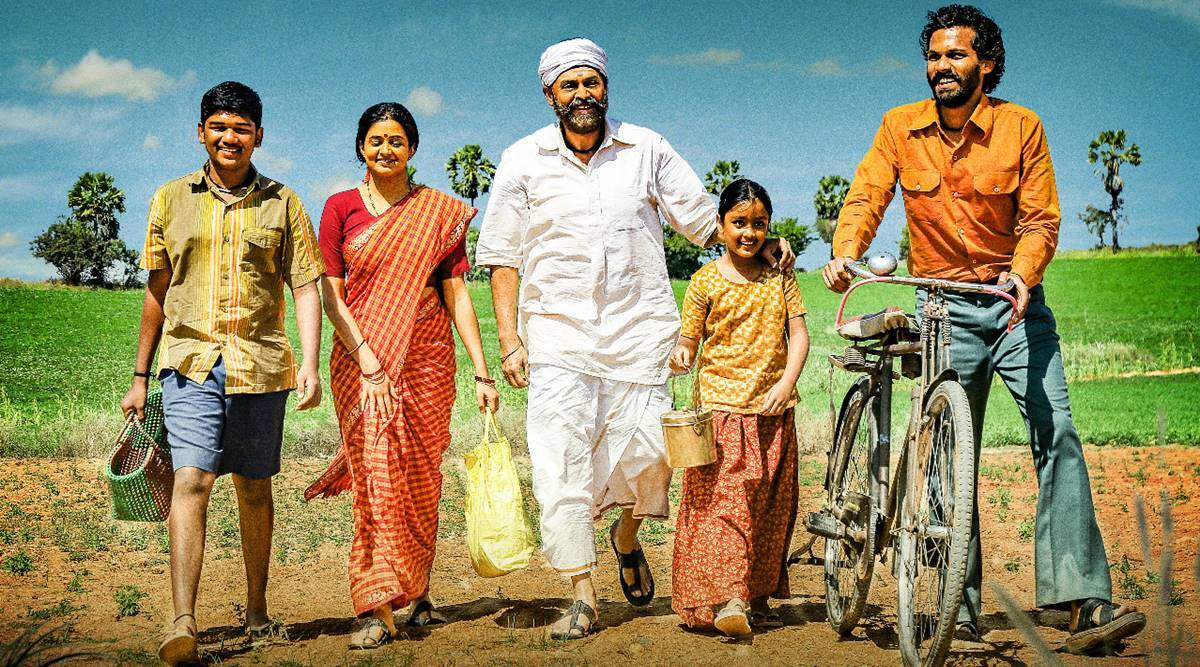 Venkatesh film Narappa opts for direct OTT release, to stream on Amazon  Prime Video from this date | Entertainment News,The Indian Express