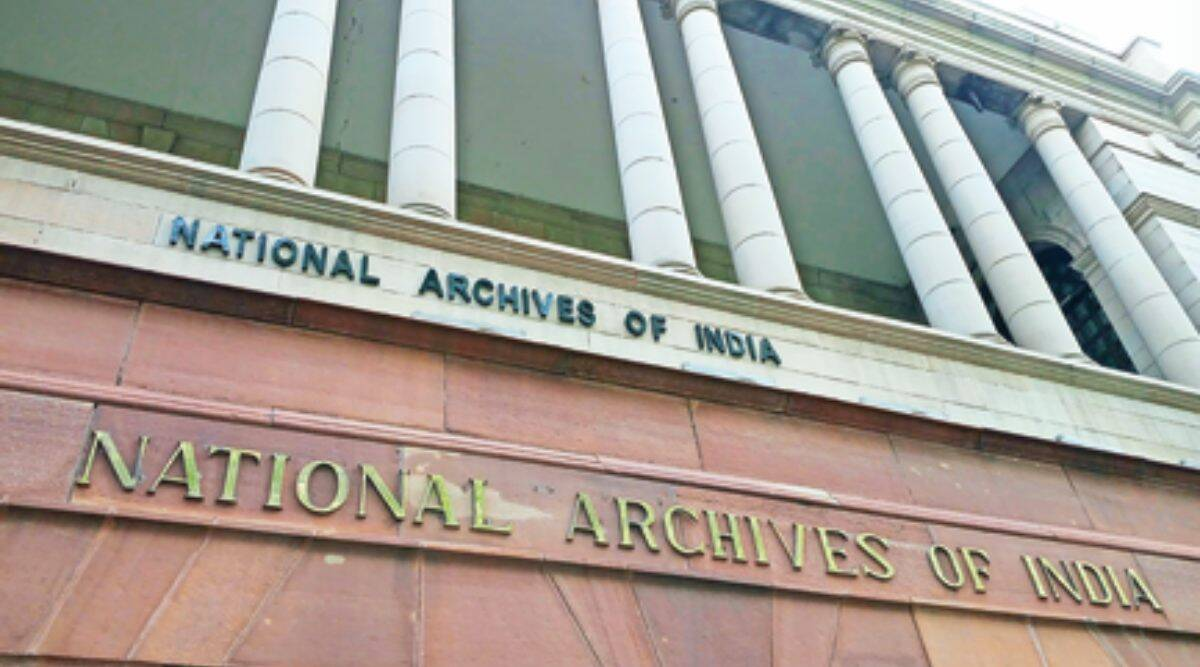 National Archives to stay, annexe will be razed to raise bigger structure part of Central Vista