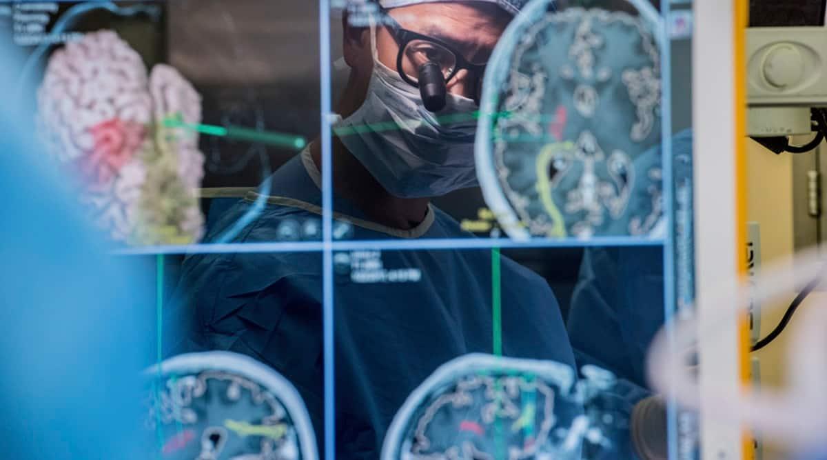 Neurosurgery by Edward Chang