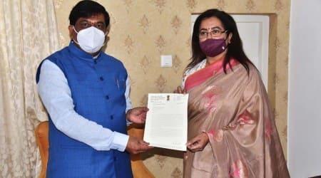 Nirani-Sumalatha-KRS-dam-mining-memo-Bengaluru
