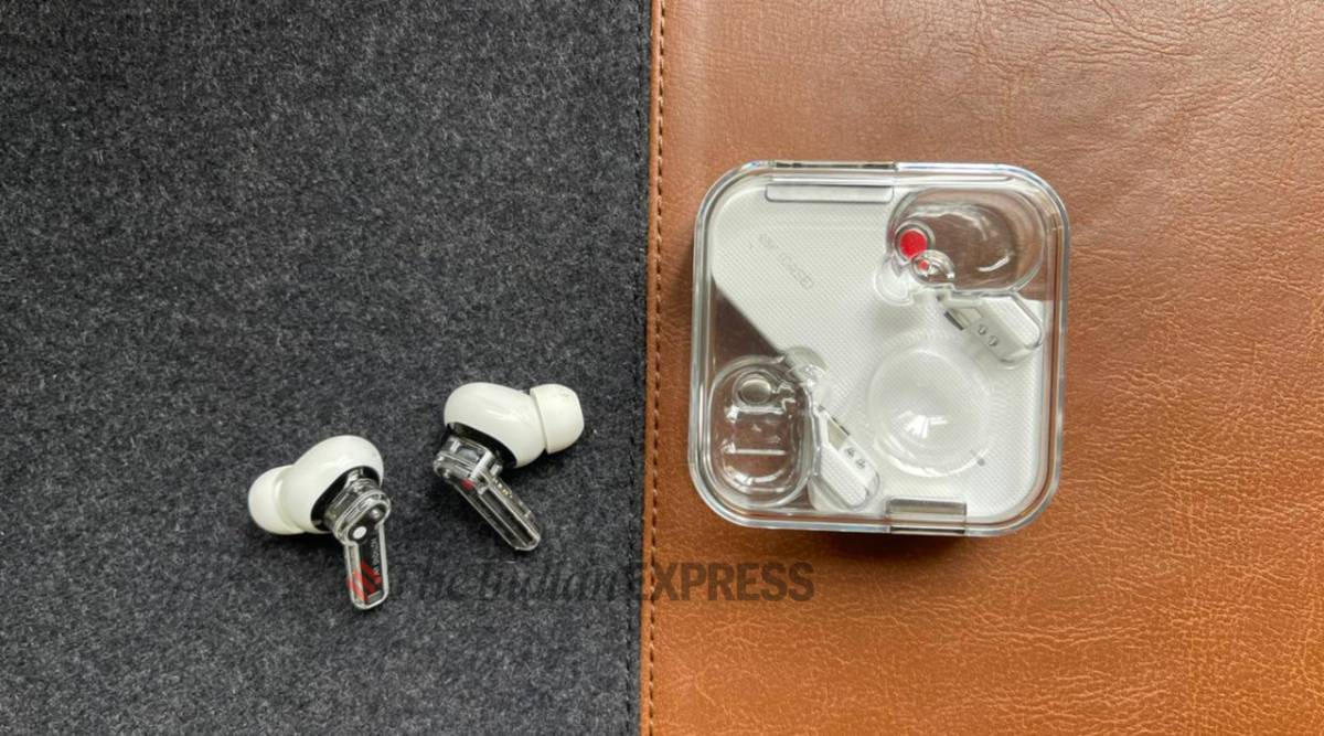 Nothing ear (1), Nothing ear (1) review, Nothing ear (1) specifications, Nothing ear (1) features, Nothing ear (1) sound quality, Carl Pei Nothing review