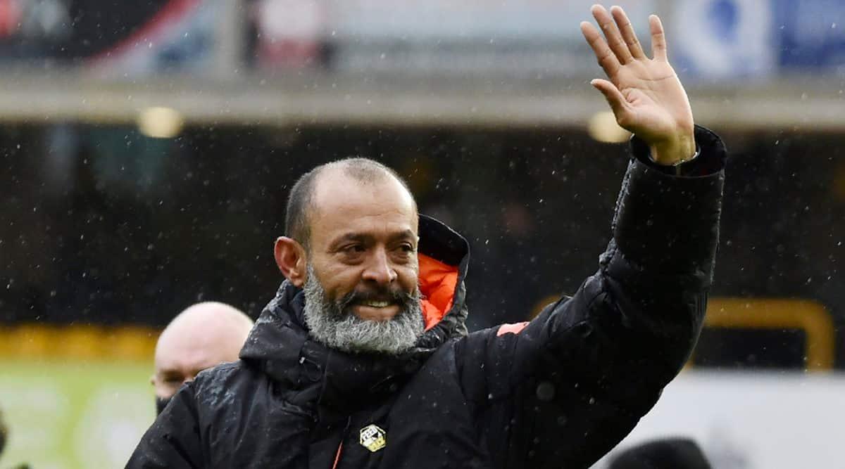 Nuno Espirito Santo, tottenham hotspur new coach, Nuno Espirito Santo hiring controversy, Nuno Espirito Santo wolverhampton, jose mourinho successor tottenham
