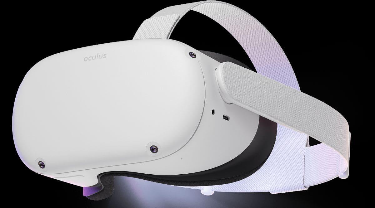 Oculus Quest 2, facebook oculus, Oculus,