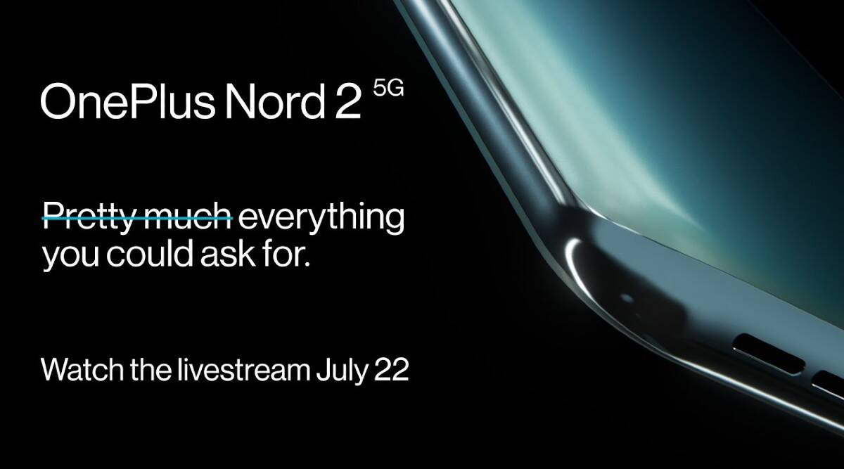OnePlus Nord 2, OnePlus Nord 2 launch,