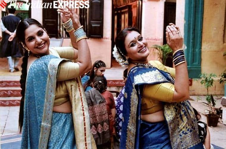 supriya pathak in khichdi