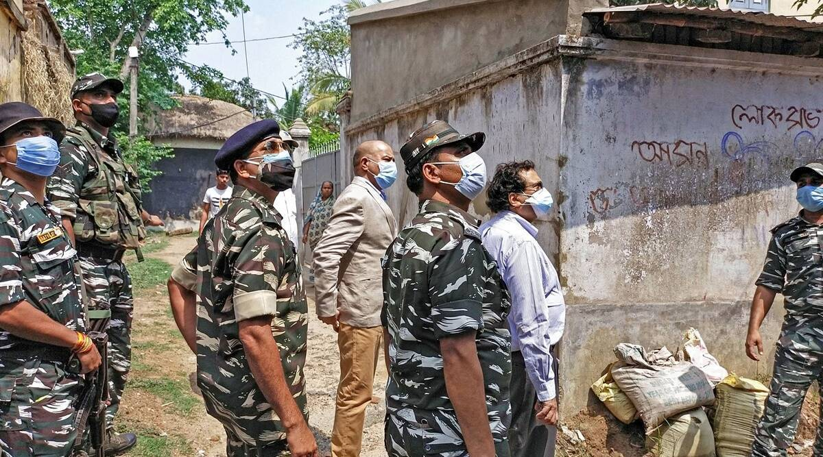 West Bengal post-poll violence: NHRC says 'law of ruler', names TMC leaders; minister threatens legal action