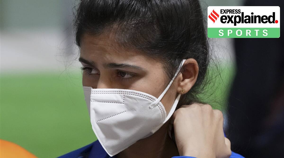 Explained: What happened when Manu Bhaker's gun malfunctioned at Olympics