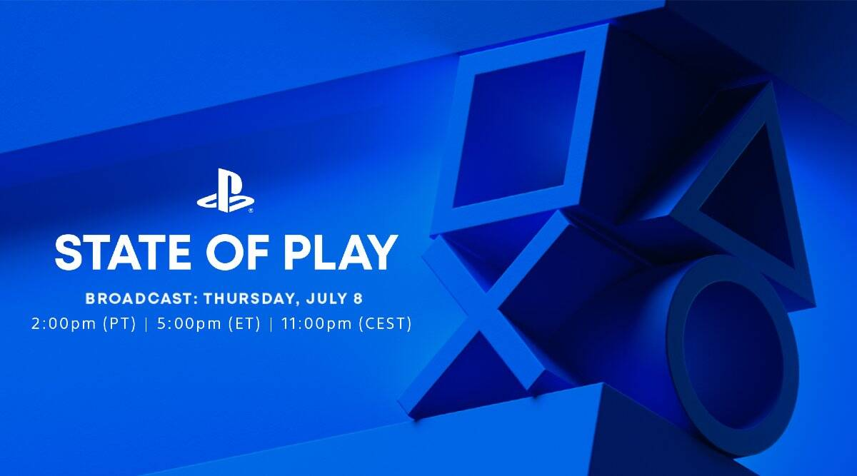 PlayStation, PlayStation State of Play,