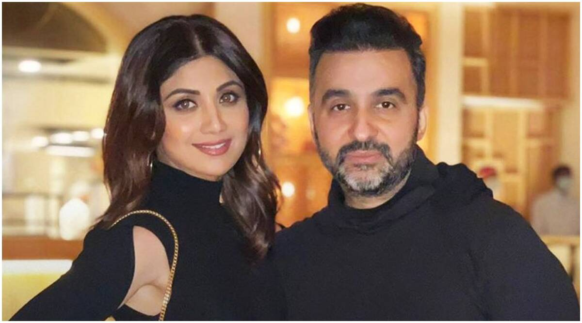 Shilpa Shetty skips Super Dancer shoot as husband Raj Kundra arrested in  porn apps case | Entertainment News,The Indian Express