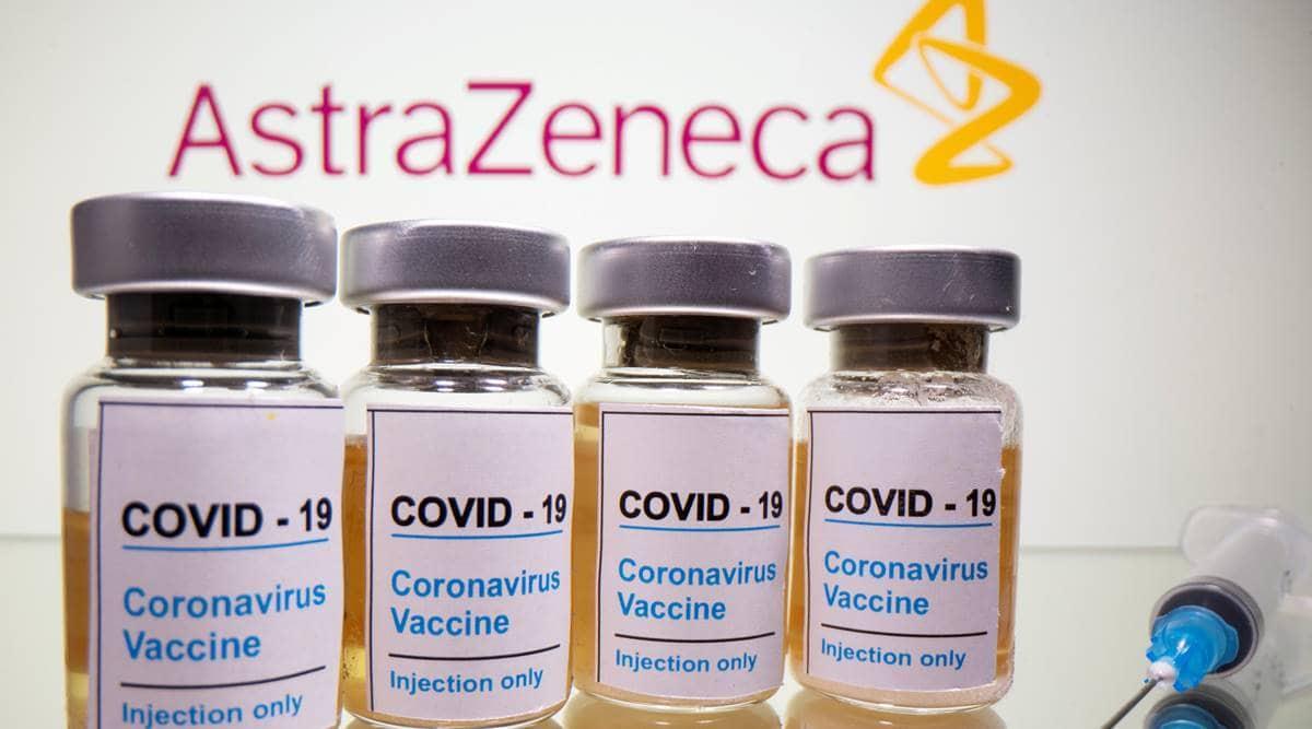 AstraZeneca, Covid-19 vaccine, AstraZeneca age restrictions, AstraZeneca vaccine, world news, Indian express