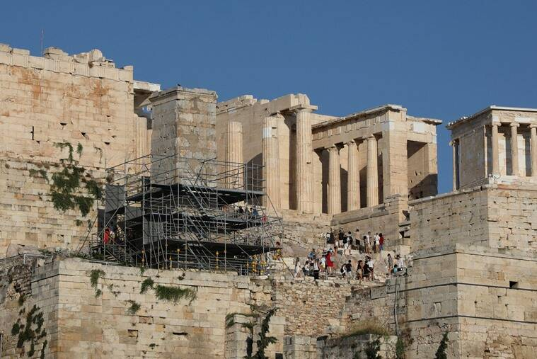 Greece tourism, Greece covid-19, Greece tourism industry coronavirus