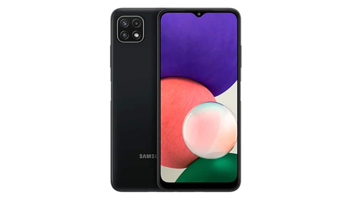 Samsung Galaxy A22 5G, Samsung Galaxy A22, Samsung Galaxy A22 5G price, Samsung Galaxy A22 5G price in india, 5G phone, Samsung Galaxy A22 5G specs, Samsung Galaxy A22 5G specifications, Samsung Galaxy A22 5G features, samsung phone,