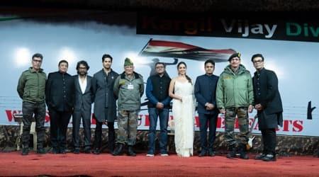 Shershaah, wish Bollywood makes more movies on war heroes CDS Bipin Rawat