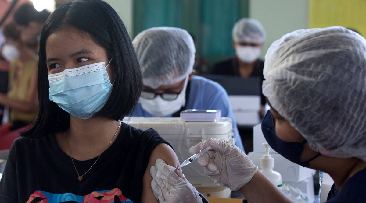 Leaked memo about Sinovac vaccine's efficacy raises concern in Thailand