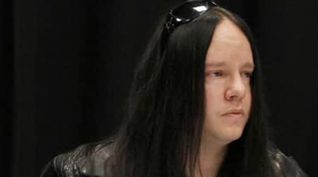 Joey Jordison death Slipknot