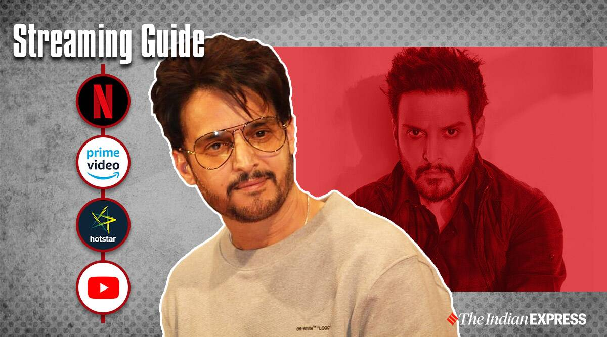 jimmy sheirgill movies online