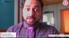 Dr. Suhas Khaire