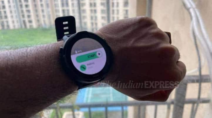 Suunto 7 review, Suunto 7 smartwatch review, Suunto 7 vs Garmin, Suunto 7 specifications, Suunto 7 features, Suunto 7 price, Suunto 7 price in India