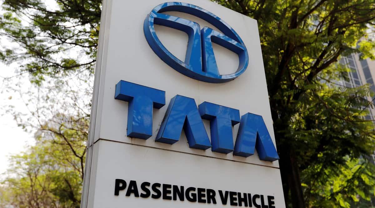 tata motors, tata motors shares, tata motors share price, tata motors sales
