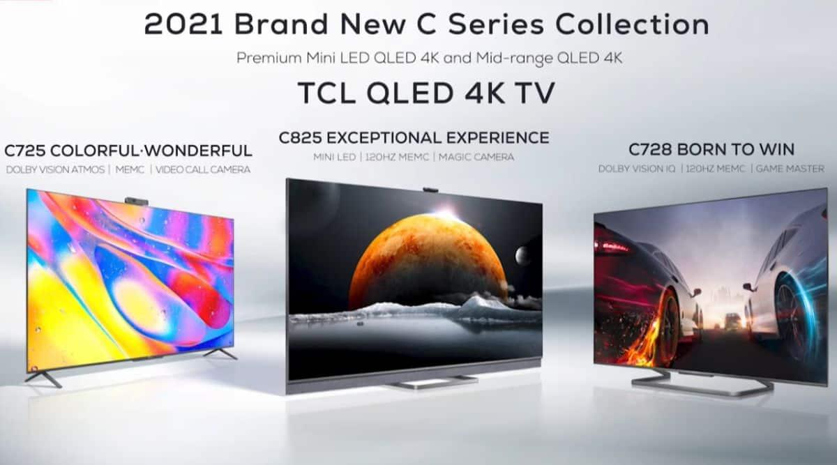 TCL India, TCL, TCL tvs,