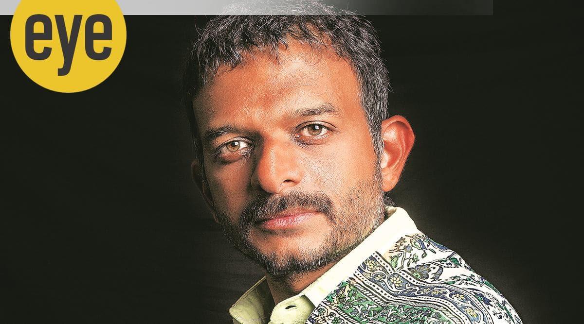 TM Krishna, musician TM Krishna, TM Krishna interview, TM Krishna book, TM Krishna music, TM Krishna on politics, eye 2021, sunday eye, indian express news