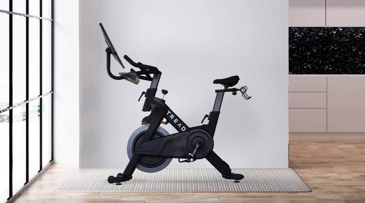 Peloton, Peloton price, TREAD One, SynQFit bike, Flexbike, FlexNest bike, TREAD One bike, Cult Fit, Watt Bike, Watt Bike India
