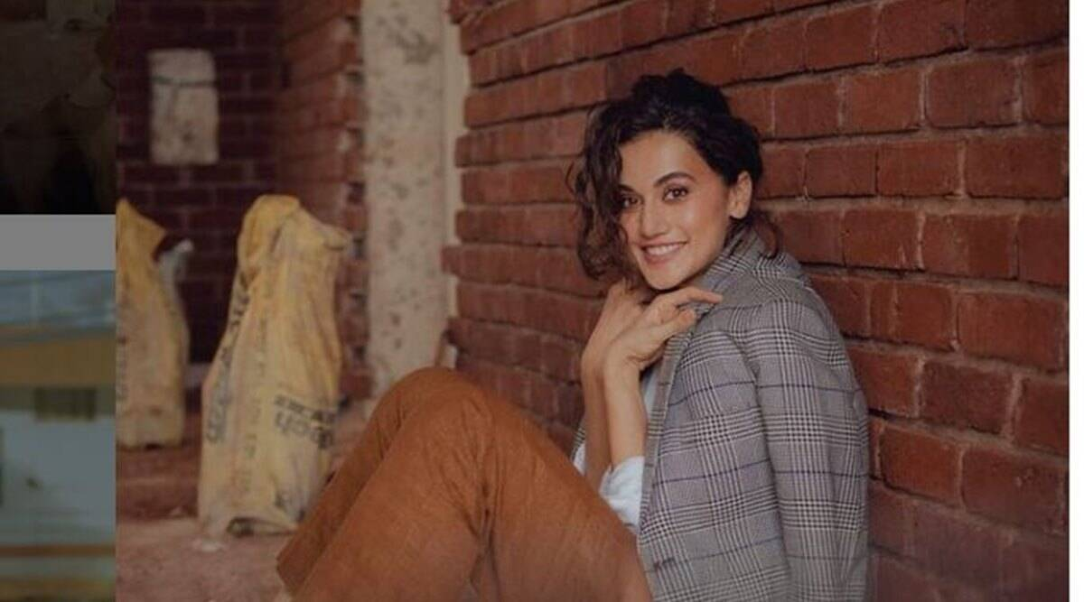 Taapsee Pannu, Taapsee Pannu films, Taapsee Pannu age, Taapsee Pannu interview