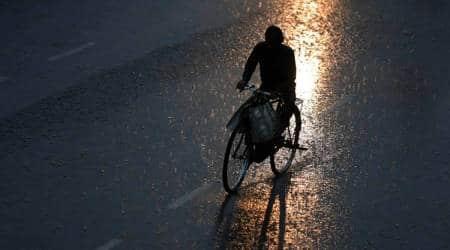 INDIA Meteorological Department, IMD, IMD weather prediction, India rainfall, Karnataka rain, Gujarat rain, Indian express, indian express news