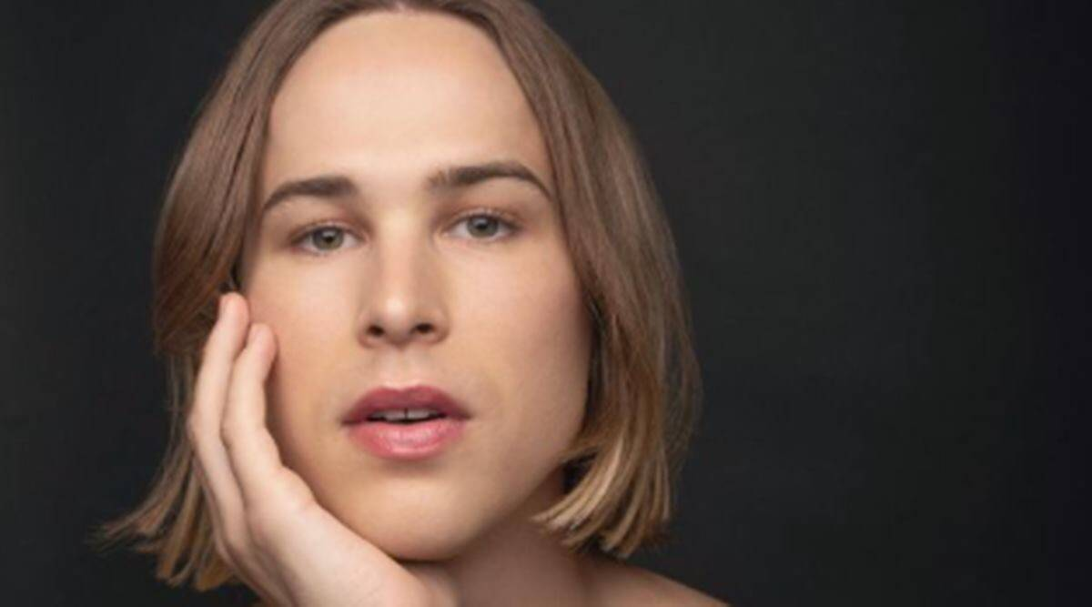 Tommy Dorfman, Tommy Dorfman news, Tommy Dorfman pronouns, Tommy Dorfman transition, Tommy Dorfman trans woman, TIME, 13 Reasons Why, indian express news